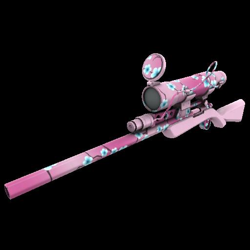 Hana Sniper Rifle