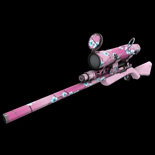 Professional Killstreak Sniper Rifle