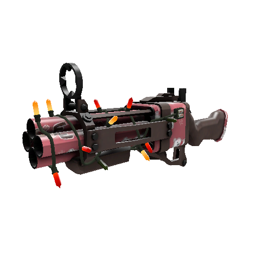 Killstreak Iron Bomber