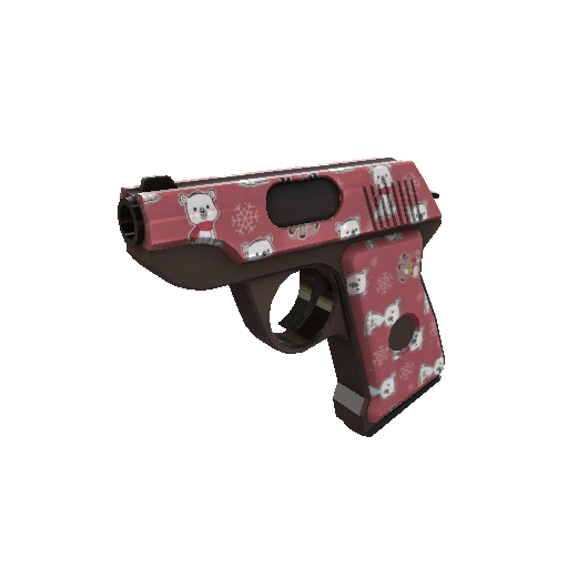 Polar Surprise Pistol