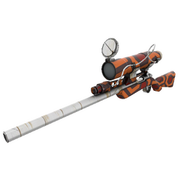 free tf2 item Cabin Fevered Sniper Rifle (Minimal Wear)