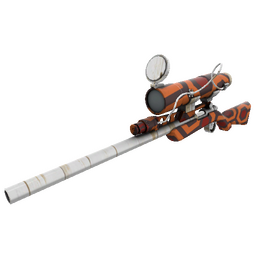 Cabin Fevered Sniper Rifle (Factory New)
