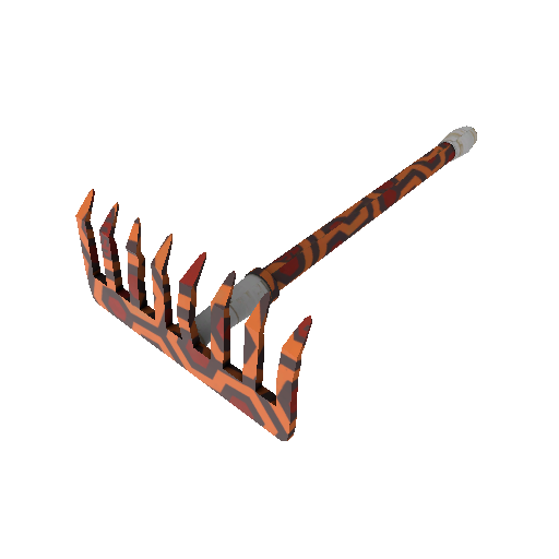 Cabin Fevered Back Scratcher