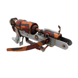 Cabin Fevered Crusader's Crossbow (Factory New)