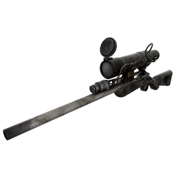 Shot in the Dark Sniper Rifle (Battle Scarred)