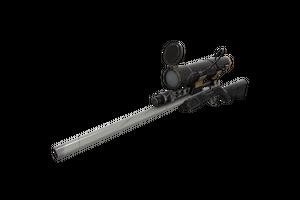 Shot In The Dark Sniper Rifle Minimal Wear