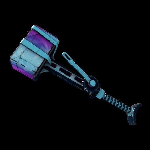 Frozen Aurora Powerjack