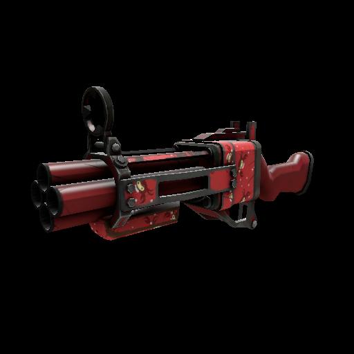 Smissmas Spycrabs Iron Bomber