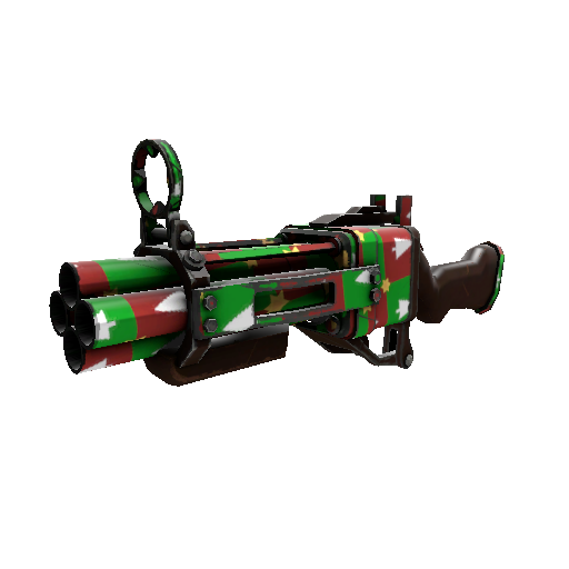 Gifting Manns Wrapping Paper Iron Bomber