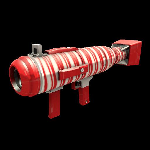Peppermint Swirl Air Strike