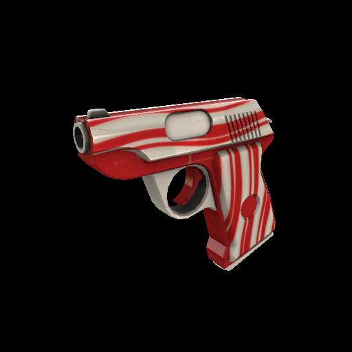 Peppermint Swirl Pistol