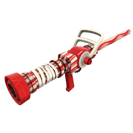 Peppermint Swirl Medi Gun