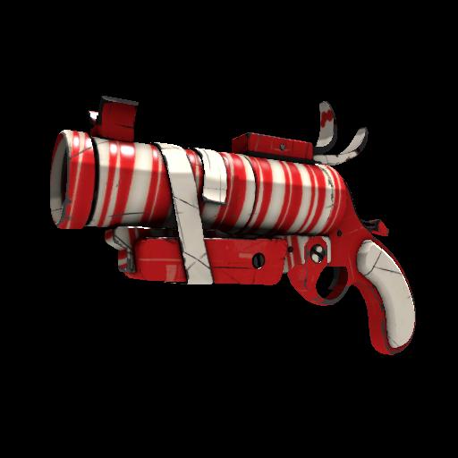 Peppermint Swirl Detonator