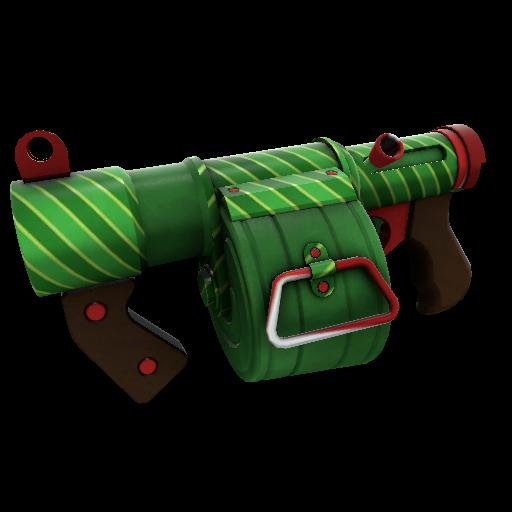 Elfin Enamel Stickybomb Launcher