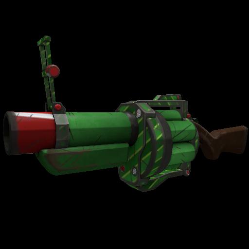 Elfin Enamel Grenade Launcher