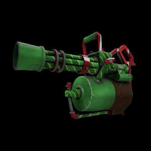 Elfin Enamel Minigun