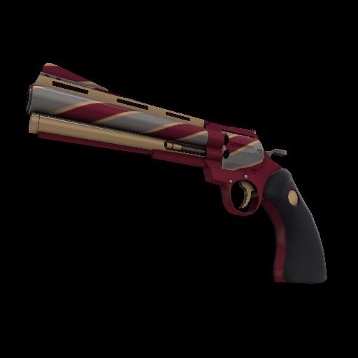 Saccharine Striped Revolver