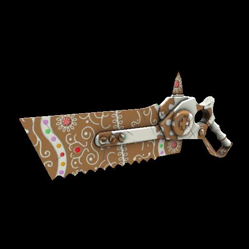 Gingerbread Winner Amputator