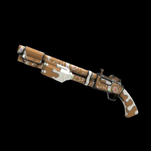Gingerbread Winner Reserve Shooter