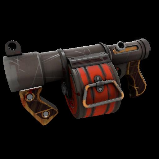 Professional Killstreak Stickybomb Launcher