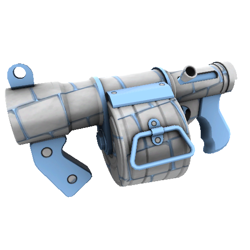 Igloo Stickybomb Launcher