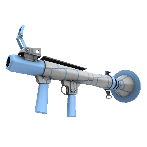 Igloo Rocket Launcher