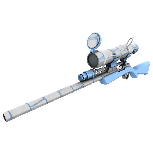 Igloo Sniper Rifle