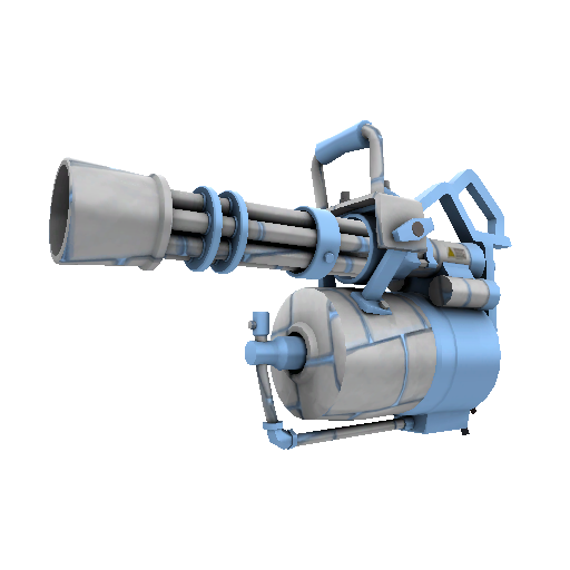 Igloo Minigun