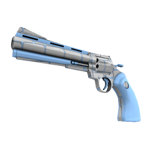 Igloo Revolver