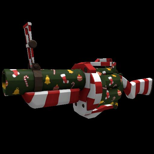 Smissmas Village Grenade Launcher