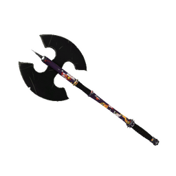 Calavera Canvas Scotsman's Skullcutter (Minimal Wear)