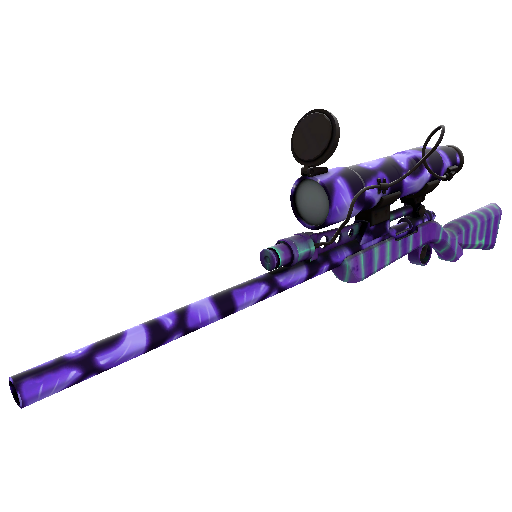 Ghost Town Sniper Rifle