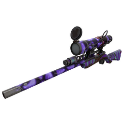 Ghost Town Sniper Rifle (Battle Scarred)