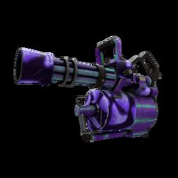 Ghost Town Minigun (Minimal Wear)