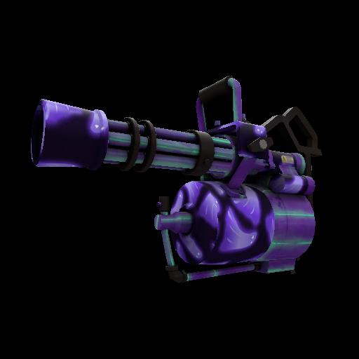 Ghost Town Minigun