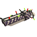 Festivized Totally Boned Scattergun (Factory New)