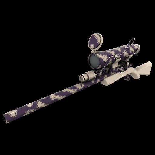 Totally Boned Sniper Rifle