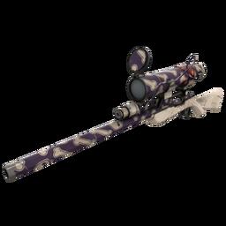 Strange Totally Boned Sniper Rifle (Well-Worn)