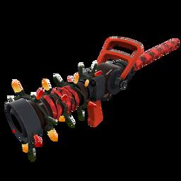 Strange Festivized Killstreak Reclaimed Reanimator Medi Gun (Factory New)
