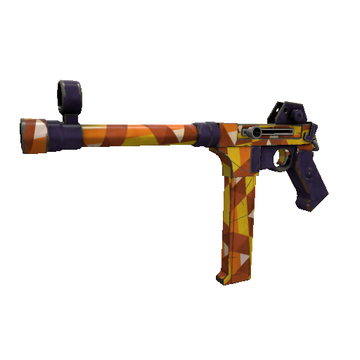 Candy Coated SMG