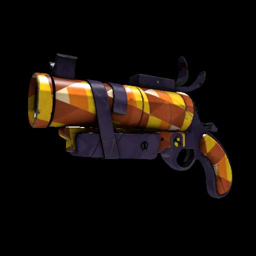 Candy Coated Detonator