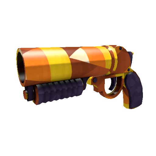 Candy Coated Scorch Shot