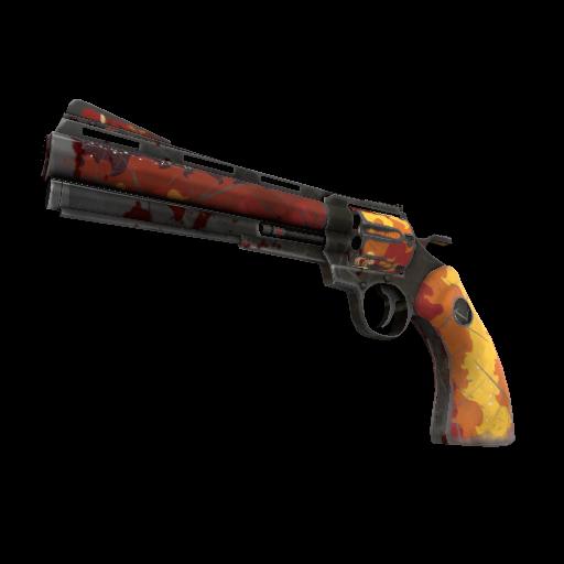 Organ-ically Hellraised Revolver