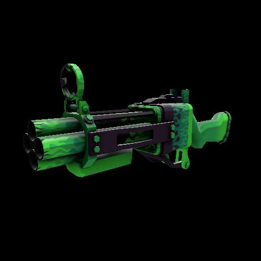 Helldriver Iron Bomber