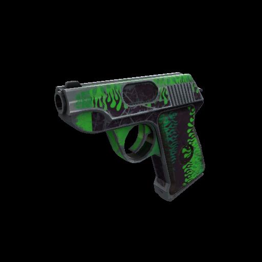 Helldriver Pistol