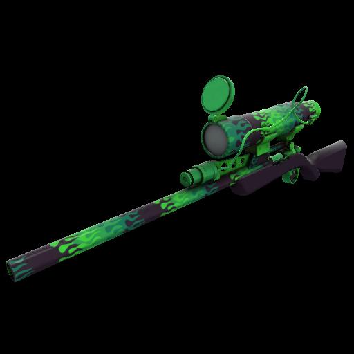 Helldriver Sniper Rifle
