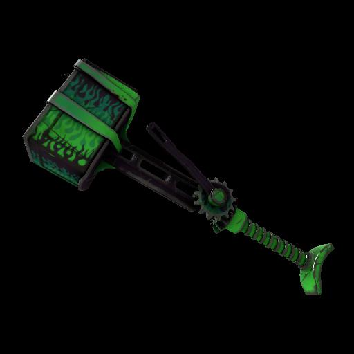 Helldriver Powerjack