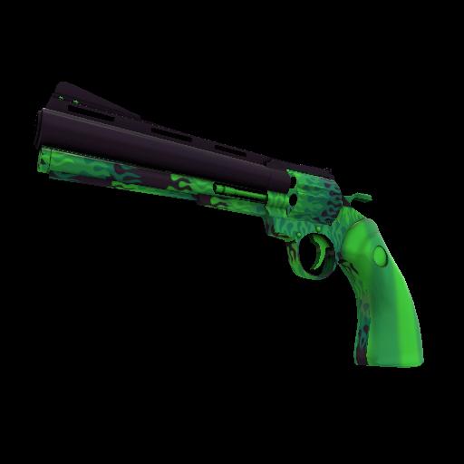 Helldriver Revolver