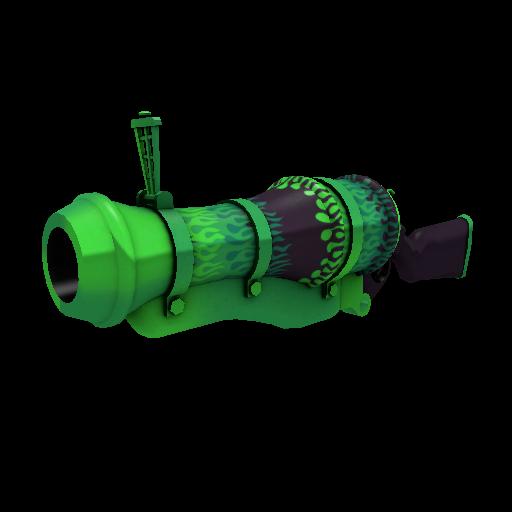 Helldriver Loose Cannon