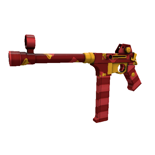 Gift Wrapped SMG